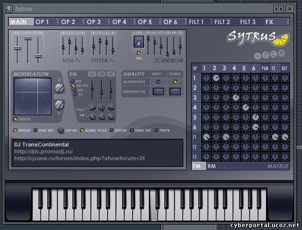 Здесь можно скачать лучшие vst инструменты для fl studio 10, cubase 5